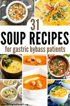 Puree Soup Recipes, Low Carb Soup Recipes, Best Soup Recipes, Pureed Food Recipes, Healthy Recipes, Healthy Tips, Keto Recipes, Bariatric Eating, Bariatric Recipes