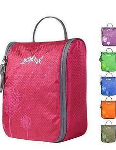 Oferta: 34€. Comprar Ofertas de ES- bolsa de cosméticos bolsa de aseo para hombres y mujeres de viaje Camping cosas necesarias cosméticos estuche de maquilla barato. ¡Mira las ofertas!