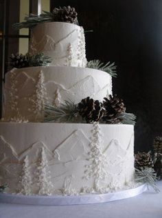Colorado Rose Cake Company Photos, Wedding Cake Pictures, Colorado - Denver, Colorado Springs, Boulder, Vail and surrounding areas