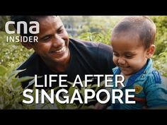 The Bangladeshi Town With A Singapore Dream - YouTube