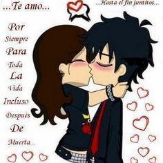 Amor+y+Frases+Para+Dedicar+a+Mi+Novio