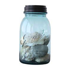 Vintage Mason Jars with solar lids make great night lights. I have one on my kitchen window sill. Green Furniture, Upcycled Furniture, Vintage Furniture, Furniture Decor, Solar Mason Jars, Mason Jar Diy, Kitchen Window Sill, Vintage Mason Jars, Classroom Decor