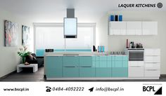LAQUER KITCHENS MODELS | ‪#‎BCPL‬ Contact Us ☎ 0484-4052222 , 9061057333 www.bscpl.in