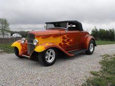 Images - Anuncios Clasificados de Autos 1932 Ford Roadster