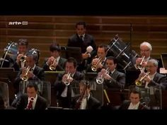 Berlioz Symphonie Fantastique Dudamel - YouTube