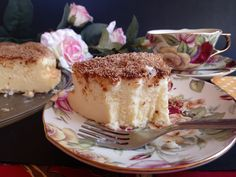 Sernik z jogurtu Tiramisu, Panna Cotta, Pudding, Ethnic Recipes, Food, Dulce De Leche, Custard Pudding, Essen, Puddings