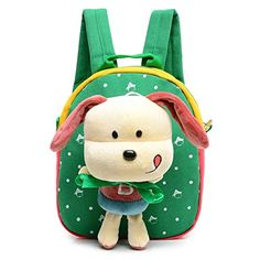 Baby Girls   Boys School Bags With Cute Cartoon Bear Cat Kids Brithday Gift Kindergarten  Children School Bags Infant Backpacks 47378760dd99b