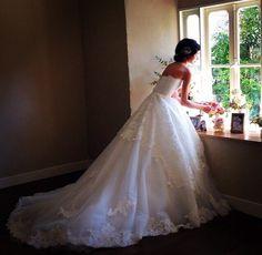 INES DI SANTO Wedding Dresses, Fashion, Bride Dresses, Moda, Bridal Gowns, Fashion Styles, Wedding Dressses, Bridal Dresses
