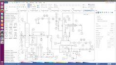 Schaltplan Software Fur Linux Idealer Stromlaufplan Entwerfen Schaltplan Schalter Planer