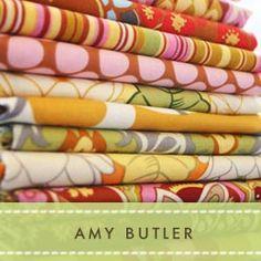 Amy Butler Designer Fabrics
