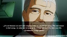 Revenge is not life | Tokyo Ghoul