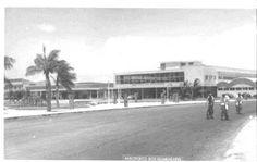 Atendendo a pedidos...  Fotos antigas e recentes do Aeroporto Internacional dos Guararapes - Recife.                         ...