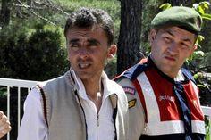 Antalya'da yaşam alanı savunucusu Büyüknohutçu çiftini öldüren Ali Yamuç cezaevinde ölü bulundu. Yamuç'un intihar ettiği açıklandı.