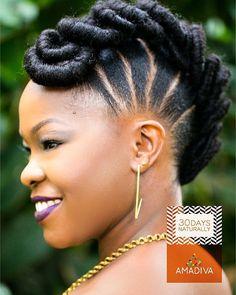 Nairobi Salon Gives Natural Hair Makeovers to 30 Kenyan Women for Stunning Photo. - - Nairobi Salon Gives Natural Hair Makeovers to 30 Kenyan Women for Stunning Photo. Black Hair Updo Hairstyles, Twist Hairstyles, African Hairstyles, Dreadlock Hairstyles, Wedding Hairstyles, Nairobi, Natural Hair Accessories, Natural Hair Braids, Natural Styles