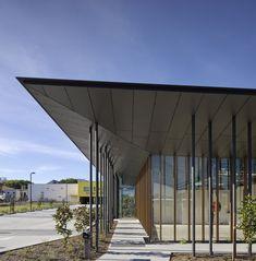 Gallery of Ormuz Specialist Eye Clinic / Loucas Zahos Architects - 6