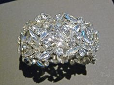 Vintage Bracelet by Gustave Sherman of Montreal and Toronto Canada ~ Manufactured between 1947-to-1981