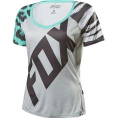 Fox RacingLynx Jersey - Short-Sleeve - Women's