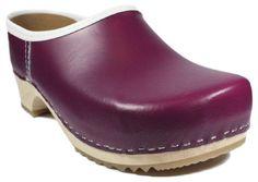 Der Trend Modefarbton Beere bietet unzählige Kombinationsmöglichkeiten.