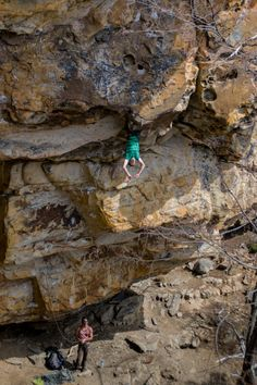 www.boulderingonline.pl Rock climbing and bouldering pictures and news Climbing near Tennes