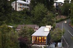 ashley cox architect: studio for an artist