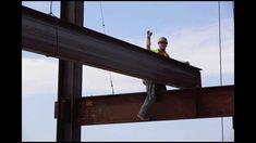 Sky Walking: A Mohawk Ironworker Keeps Tradition Alive