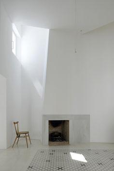 Jonathan Serginson and Stephen Bates   Casa Voltes   Cadaqués   2011