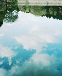 i'll be your mirror by Hideaki Hamada