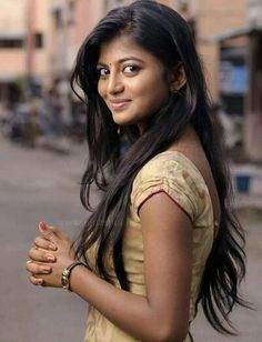 Anandhi. Tamil Actress