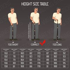 How to measure your walking cane, stick size Handmade Walking Sticks, Hand Carved Walking Sticks, Wooden Walking Canes, Wooden Canes, Wooden Walking Sticks, Walking Sticks And Canes, Custom Canes, Hiking Staff, Whittling Wood