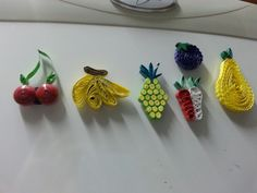 I ve been doing paper quilling for a while now.. wanted to share my creations.. they include fridge magnets, key chains, earrings,  boxes and many types of flowers..