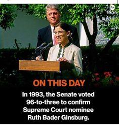 Ruth Bader Ginsburg, Abc News, Supreme Court, Politics, History, People, Women, Historia, People Illustration
