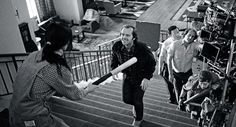 VIEW FROM THE OVERLOOK: Crafting The Shining (30 min) Produced by Gary Leva on Vimeo