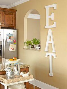 50-decorações-para-cozinha-67 / janelinha da cozinha para a sala