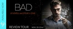 Review Tour - Bad by Stevie J. Cole