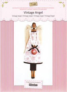 М Vintage-Angel - Csilla B.Torbavecz - Веб-альбомы Picasa