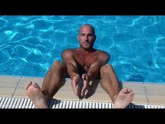 Muscler ses fesses : exercices pour les fessiers à l'Aquagym... - YouTube