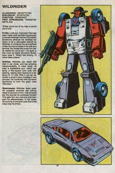 Transformers Decepticons, Transformers Characters, Classic Cartoons, Cool Cartoons, Punisher Comics, Transformers Generation 1, Alternative Comics, Transformers Collection, Cool Robots