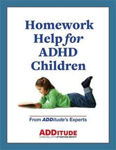 Distracted Students: Tips for Fighting Distractions While Studying for ADD ADHD and LD Children | Information on Attention Deficit Symptoms, Treatment, Diagnosis, Parenting, and More - ADDitude