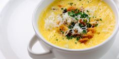 COOK: Simple And Tasty Vegetarian Soup Recipes