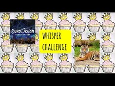 "Whisper Challenge: Eurovision + Ζούγκλα ● ""King Othonas's Stories"""