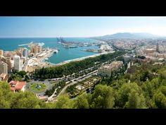 (10) Ciudad del Paraíso. Málaga - YouTube