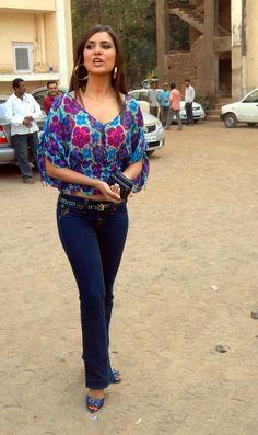 Lara Dutta Bhupathi