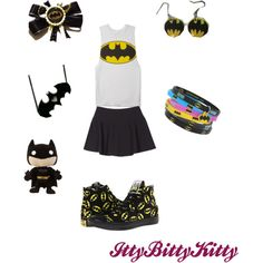 """Do you like me now?"" by ittybittykittyy on Polyvore"