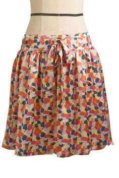 Summer Daydream Skirt from Poetrie (poetrie.com)