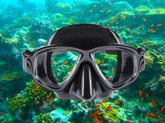 329d545d7 48 Best Prescription Diving Masks images