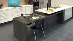 Dream Zone - Mitre10 - There are a lot of different design elements you can incorporate into your kitchen.