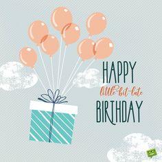 Belated Happy Birthday Wishes, Birthday Wishes Greetings, Happy Late Birthday, Birthday Wishes Funny, Happy Birthday Quotes, Birthday Messages, Birthday Funnies, Birthday Sayings, Birthday Posts