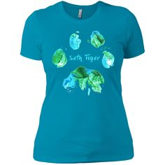 You'll say ooh-la-la when you see the Seth Tiger Paw Pr... Check it out! http://catrescue.myshopify.com/products/seth-tiger-paw-print-next-level-ladies-boyfriend-tee?utm_campaign=social_autopilot&utm_source=pin&utm_medium=pin