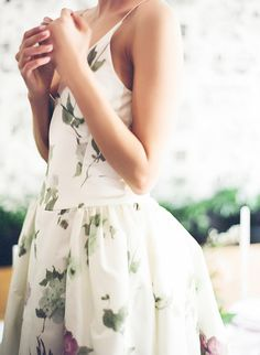 Elizabeth Fillmore is the designer, but I can't find where I can get it & how much it is. It's amazing & I must have it. Floral Wedding Gown, Wedding Party Dresses, Elizabeth Fillmore, Something Blue Wedding, Reception, Wedding Inspiration, Bridesmaid, Bridal, My Style