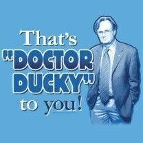 #NCIS - #DuckyMallard